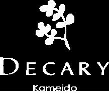 DECARY Kameido